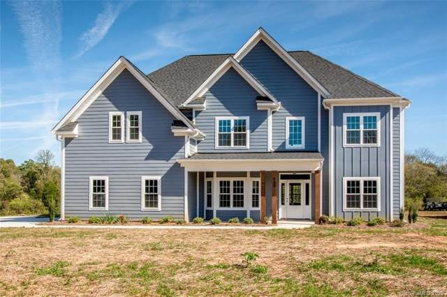 832 Patterson Farm Road, Mooresville, NC 28115 (#3600949) :: Miller Realty Group
