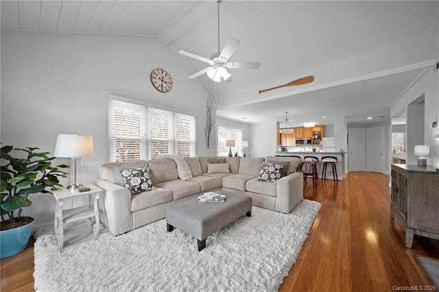 857 Southwest Drive #57, Davidson, NC 28036 (#3601019) :: LePage Johnson Realty Group, LLC