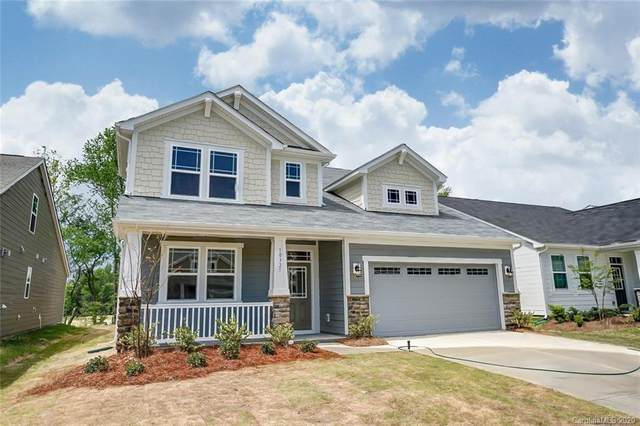 10325 Bluejack Oak Court 84 Nolan, Huntersville, NC 28078 (#3601693) :: MartinGroup Properties