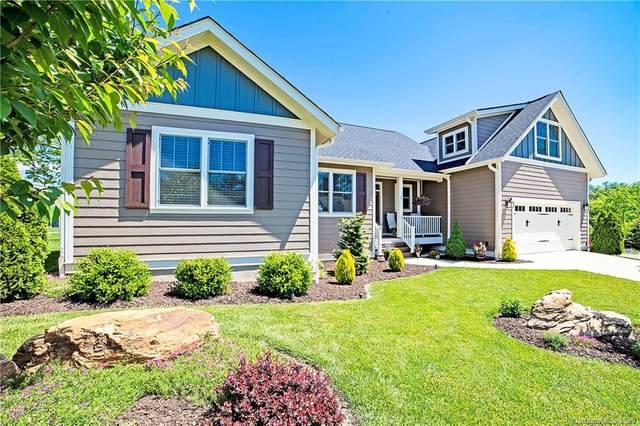 71 S Anvil Avenue, Hendersonville, NC 28792 (#3602642) :: MartinGroup Properties