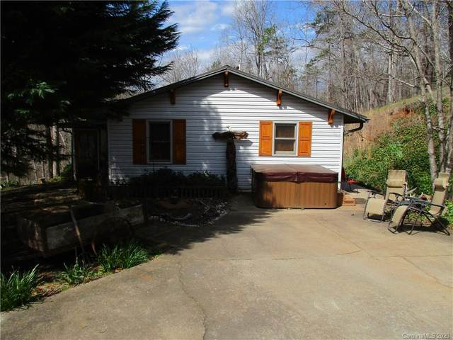 385 Cove Creek Drive, Rutherfordton, NC 28139 (#3604147) :: Stephen Cooley Real Estate Group
