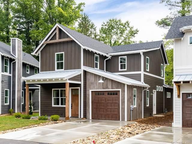 8 Phillip Lane, Asheville, NC 28704 (#3605140) :: Rinehart Realty
