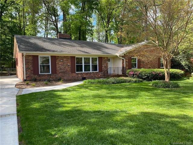 5710 Riviere Drive, Charlotte, NC 28211 (#3610502) :: Charlotte Home Experts