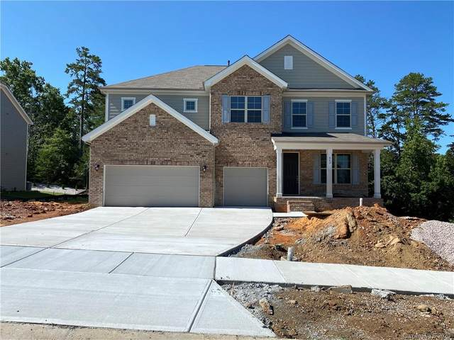 842 Double Oak Lane #86, Concord, NC 28025 (#3612848) :: Carlyle Properties