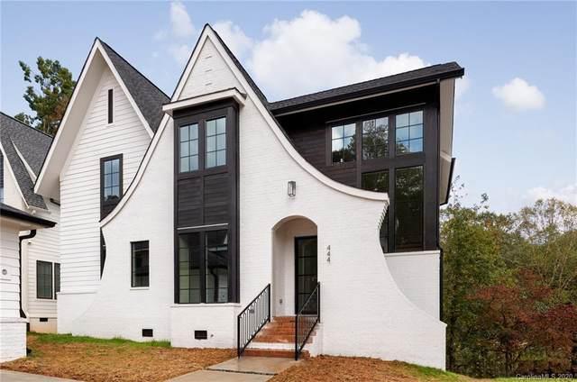 444 Sardis Lane, Charlotte, NC 28270 (#3618097) :: High Performance Real Estate Advisors