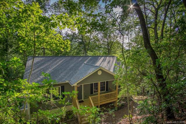 15 Maplewood Drive, Pisgah Forest, NC 28768 (#3619922) :: DK Professionals Realty Lake Lure Inc.