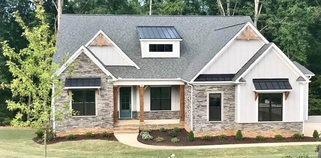 118 Hillside Cove Court #12, Mooresville, NC 28117 (#3620755) :: Stephen Cooley Real Estate Group