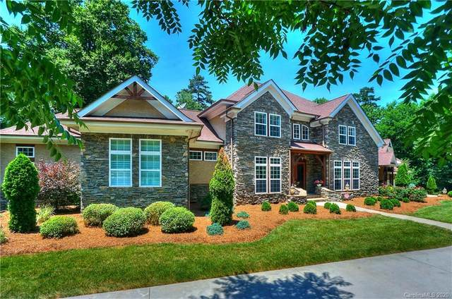 14504 Henry Harrison Stillwell Drive, Huntersville, NC 28078 (#3626894) :: Rinehart Realty