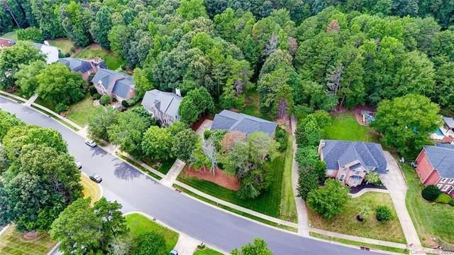 7103 Olde Sycamore Drive, Mint Hill, NC 28227 (#3634799) :: Robert Greene Real Estate, Inc.
