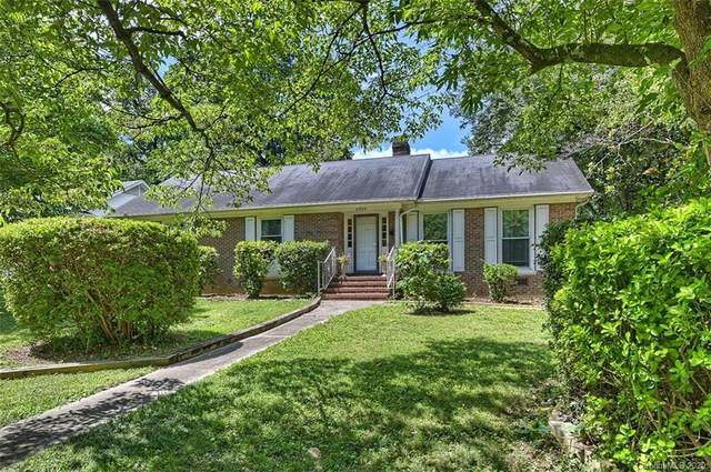 2800 Archdale Drive, Charlotte, NC 28210 (#3634907) :: Johnson Property Group - Keller Williams