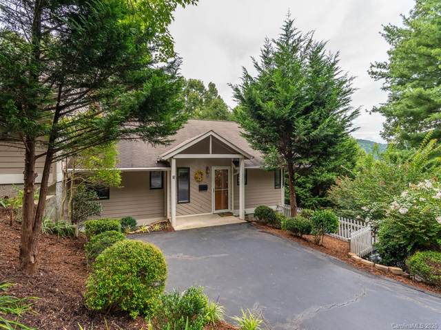 310 Piney Mountain Road K-2, Asheville, NC 28805 (#3635736) :: DK Professionals Realty Lake Lure Inc.