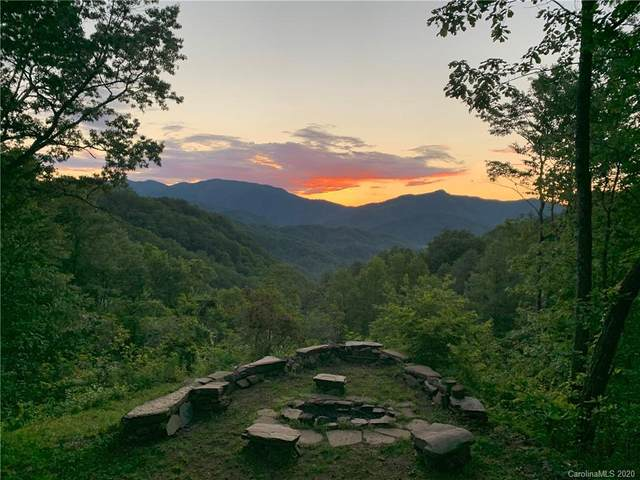 275 Cheoah View Road, Bryson City, NC 28713 (#3636716) :: Stephen Cooley Real Estate Group