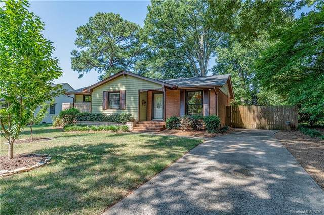 5220 Milford Road, Charlotte, NC 28210 (#3647505) :: The Downey Properties Team at NextHome Paramount
