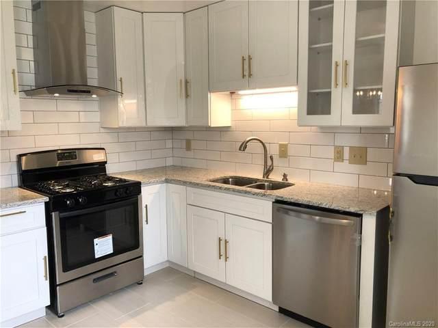 905 Dedmon Drive #4, Charlotte, NC 28216 (#3647512) :: Stephen Cooley Real Estate Group