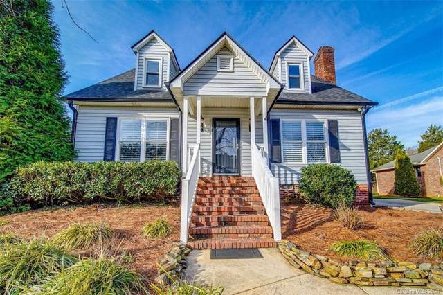 317 Daybrook Drive, Landis, NC 28088 (#3648118) :: Home and Key Realty