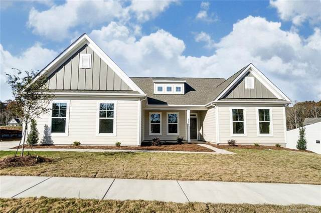 266 Bouchard Drive Lot 32, Waxhaw, NC 28173 (#3648553) :: Stephen Cooley Real Estate Group