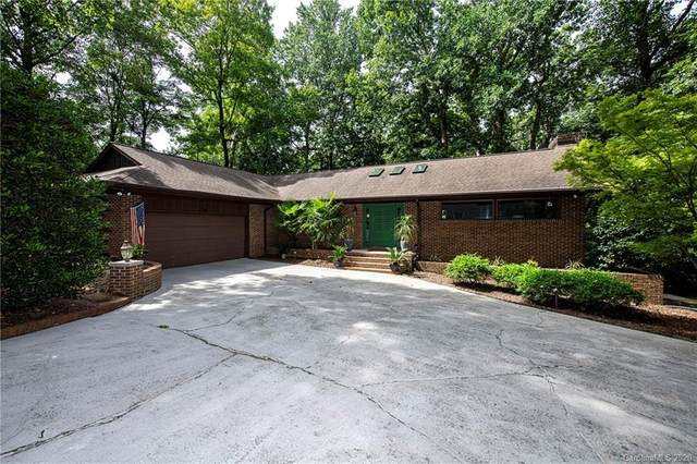 23 Commodore Point Road, Lake Wylie, SC 29710 (#3655183) :: Keller Williams South Park
