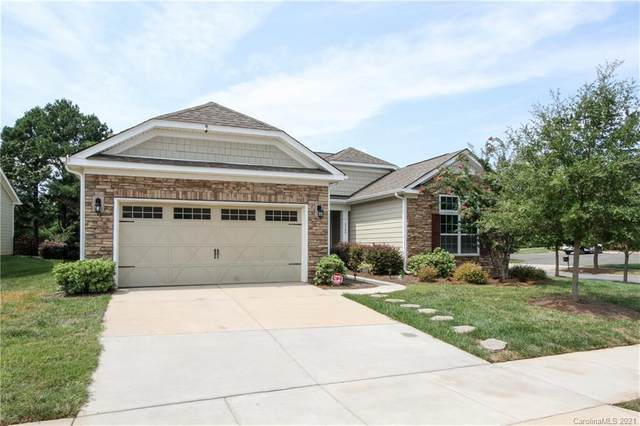 4904 Star Hill Lane, Charlotte, NC 28214 (#3656481) :: Burton Real Estate Group