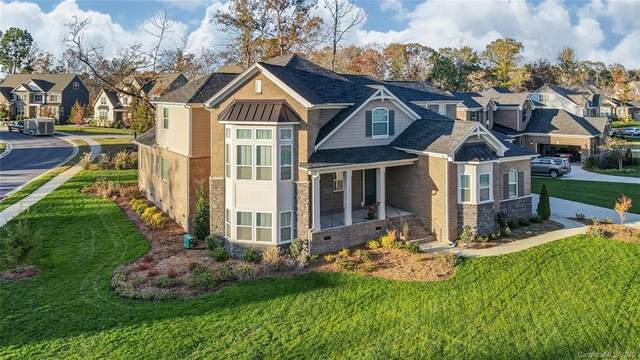 1601 Maize Court, Waxhaw, NC 28173 (#3659684) :: IDEAL Realty