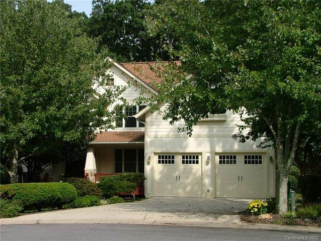 16 Ozark Spring Lane, Asheville, NC 28805 (#3660277) :: Johnson Property Group - Keller Williams