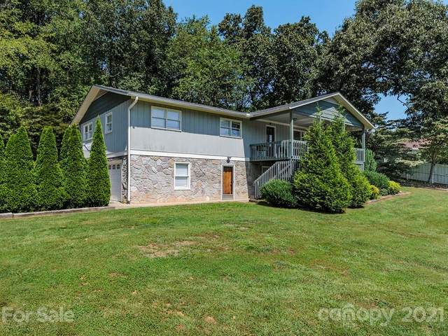 258 Stoney Brook Drive, Clyde, NC 28721 (MLS #3660312) :: RE/MAX Journey
