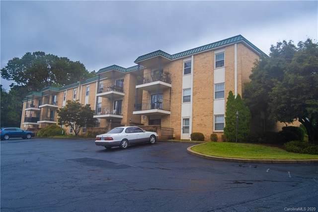 4736 Hedgemore Drive C, Charlotte, NC 28209 (#3662054) :: Ann Rudd Group