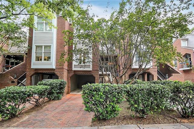 238 S Clarkson Street S, Charlotte, NC 28202 (#3665948) :: Carolina Real Estate Experts
