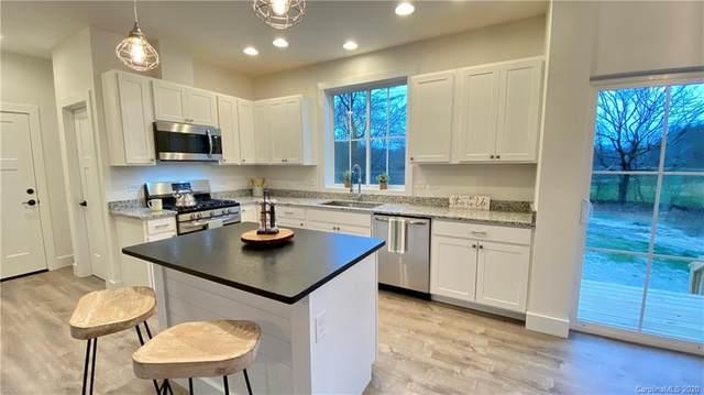 523 Shepherd Street, Hendersonville, NC 28792 (#3666084) :: NC Mountain Brokers, LLC
