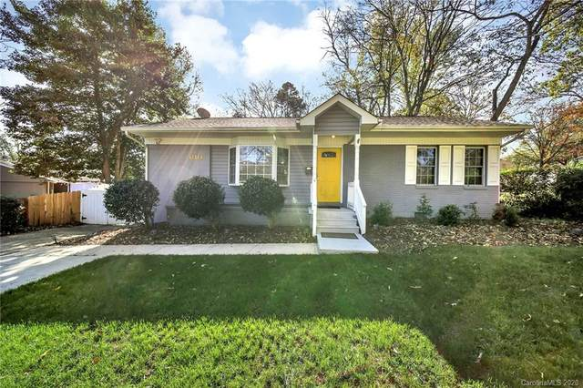610 Northgate Avenue, Charlotte, NC 28209 (#3670546) :: Carlyle Properties