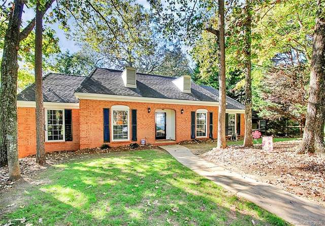 8322 Lacewood Place, Charlotte, NC 28270 (#3671738) :: Carlyle Properties