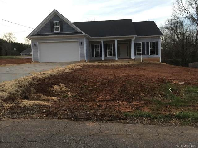 202 N Toria Drive, Statesville, NC 28625 (#3672747) :: BluAxis Realty