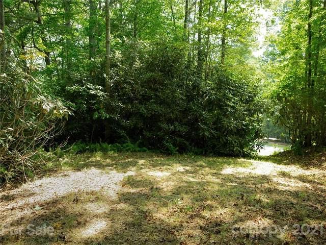 53 New Castle Road, Brevard, NC 28712 (#3675877) :: Carver Pressley, REALTORS®