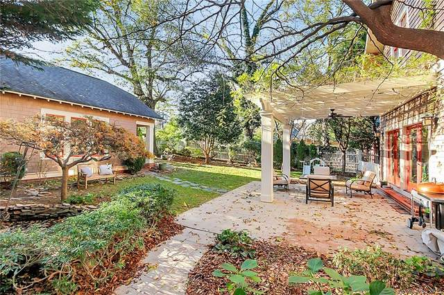 2220 Vail Avenue, Charlotte, NC 28207 (#3676673) :: LePage Johnson Realty Group, LLC