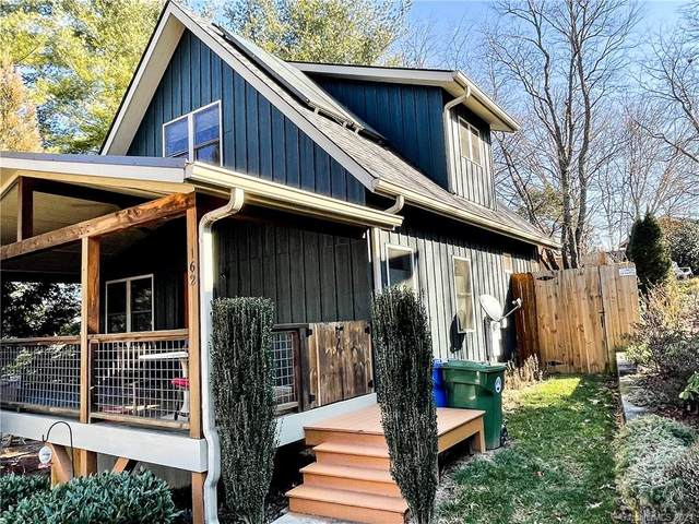162 Deaver Street, Asheville, NC 28806 (#3678894) :: Burton Real Estate Group