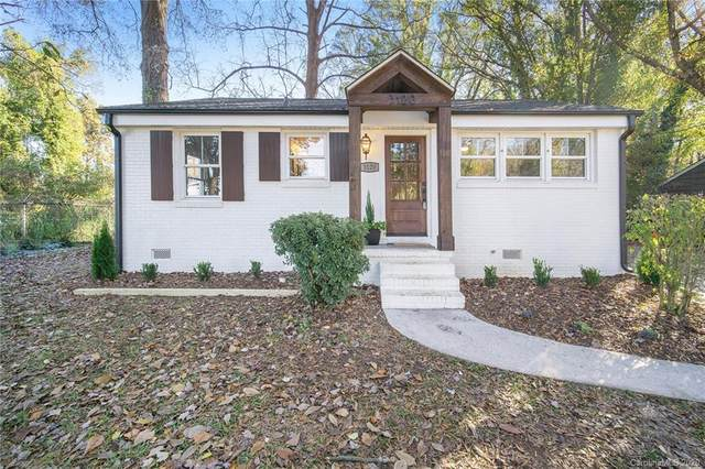 3120 Parkway Avenue, Charlotte, NC 28208 (#3681962) :: LePage Johnson Realty Group, LLC