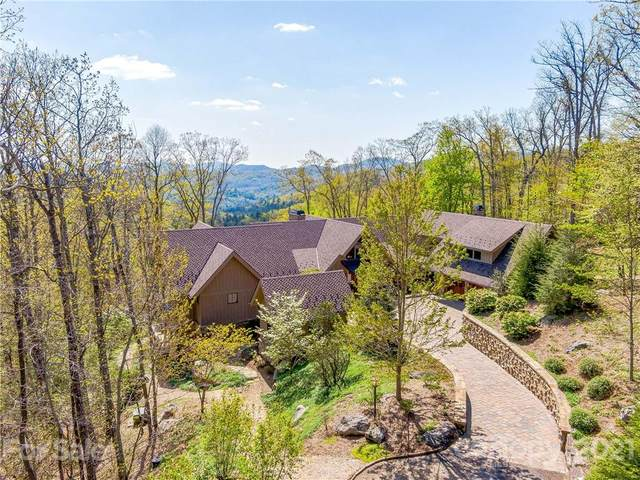 383 Eagle Ridge Road, Zirconia, NC 28790 (#3685279) :: The Snipes Team | Keller Williams Fort Mill