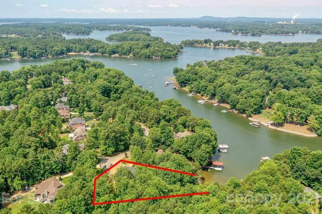 383 Riverwood Road, Mooresville, NC 28117 (#3686147) :: Carlyle Properties