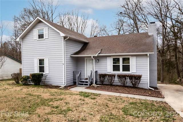 1606 Buena Vista Road #0.37, Monroe, NC 28112 (#3691367) :: Burton Real Estate Group