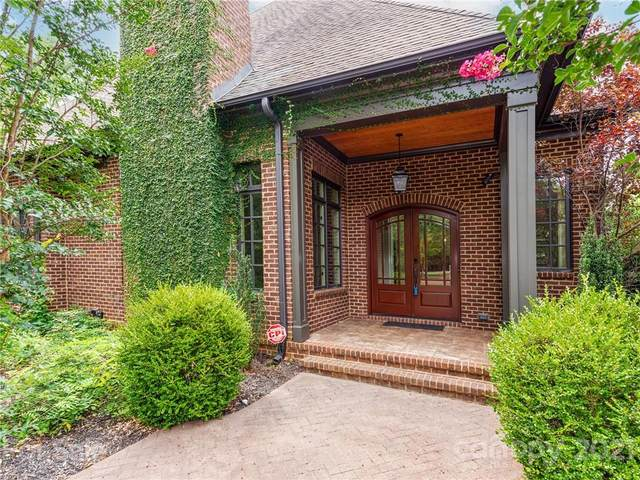 4336 Tottenham Road, Charlotte, NC 28226 (#3691628) :: Carolina Real Estate Experts