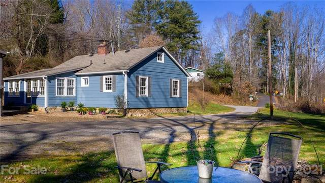 120 Johnston Boulevard, Asheville, NC 28806 (#3699528) :: Keller Williams South Park