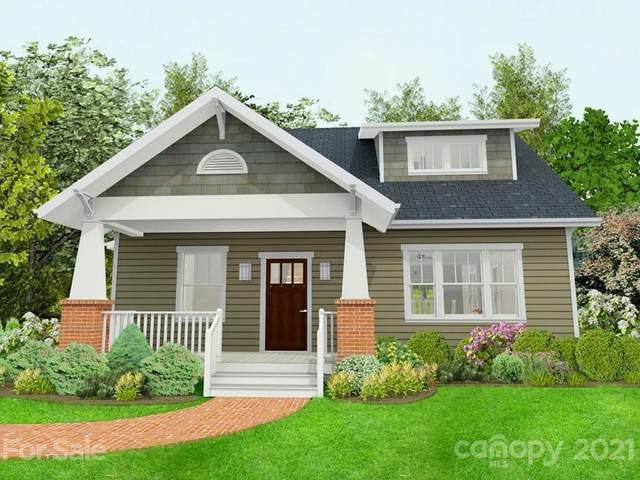 305 Magnolia Ridge Road #2, Swannanoa, NC 28778 (#3701797) :: Love Real Estate NC/SC