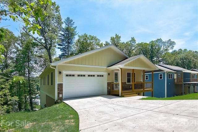 2006 Upper Ridgewood Boulevard, Hendersonville, NC 28791 (#3702862) :: Modern Mountain Real Estate