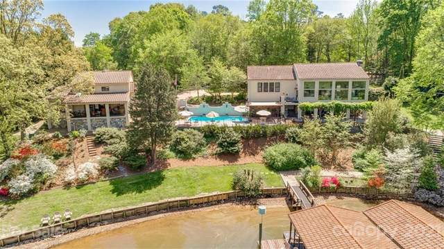 88 Hamilton Woods Court, Lake Wylie, SC 29710 (#3704353) :: Home and Key Realty