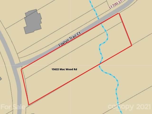 15622 Mac Wood Road, Huntersville, NC 28078 (#3705678) :: High Vistas Realty