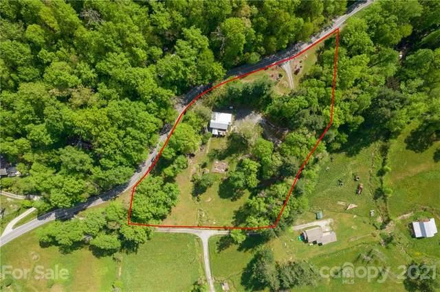 440 Terrys Gap Road 1,2,3, Fletcher, NC 28732 (#3710640) :: MOVE Asheville Realty