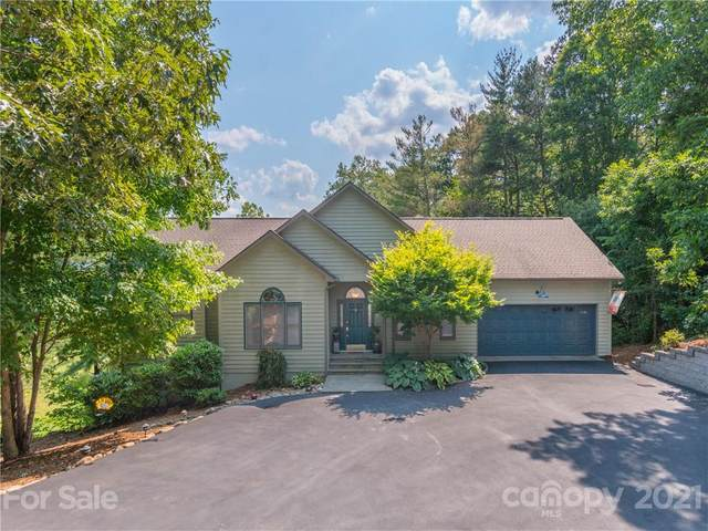 3 Preston Court, Weaverville, NC 28787 (#3715137) :: Home and Key Realty