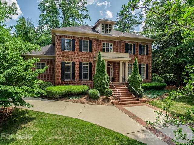 1900 Vernon Drive, Charlotte, NC 28211 (#3719663) :: Carver Pressley, REALTORS®