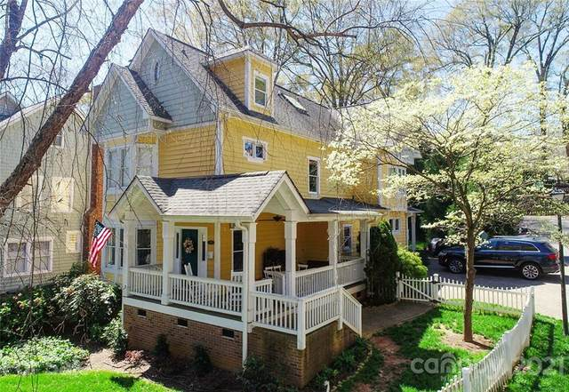 531 Dilworth Mews Court, Charlotte, NC 28203 (#3720635) :: Keller Williams South Park