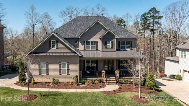 133 Forsythia Lane, Tega Cay, SC 29708 (#3720778) :: Puma & Associates Realty Inc.