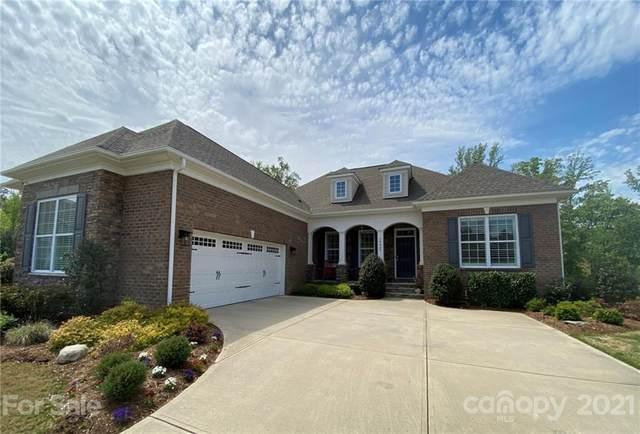 14805 High Bluff Court, Charlotte, NC 28278 (#3729178) :: LePage Johnson Realty Group, LLC